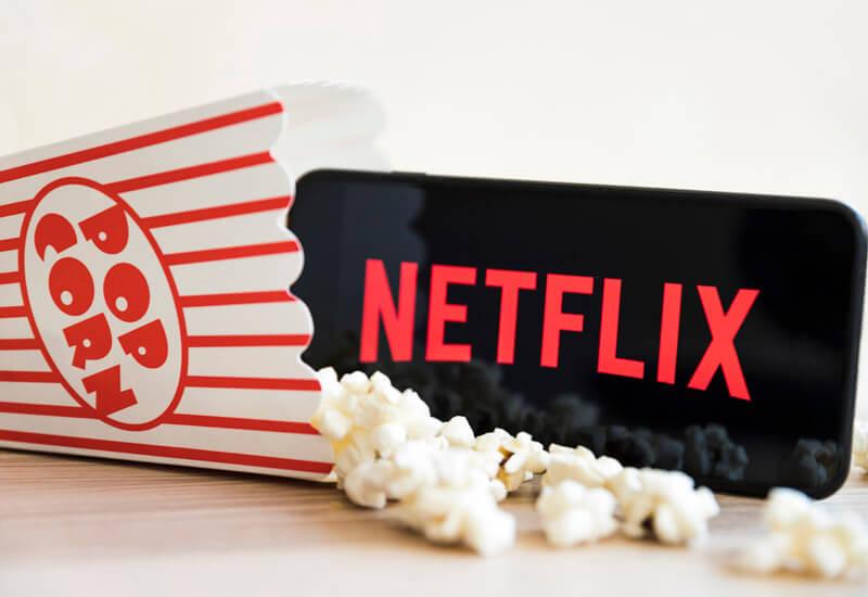 Netflix gratis operadores de telefonia