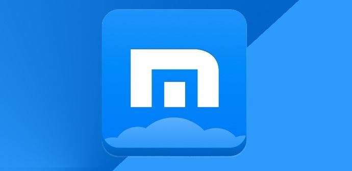 maxthon navegador