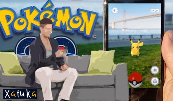 trucos pokemon go