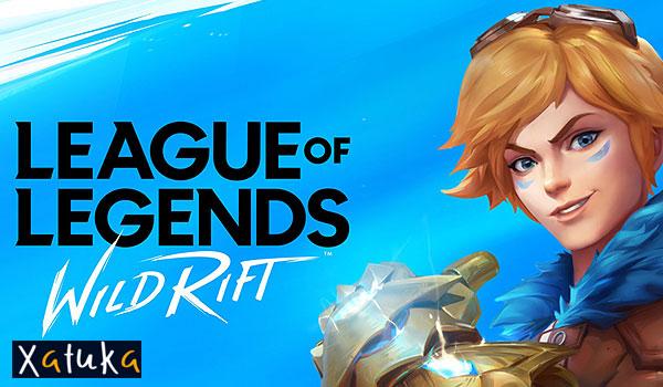 league of legends wild