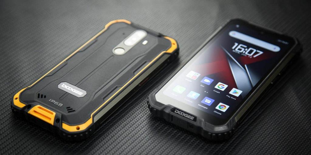 smartphone resistentes
